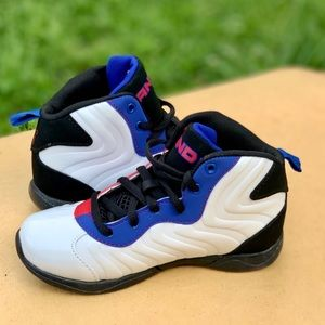And1 Boys' Assist 2.0 Athletic Sneakers Kids Shoe